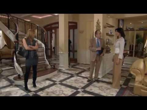 """Sebastian Rulli y Angelique Boyer en """"Teresa"""" - capitulos 82-83"""