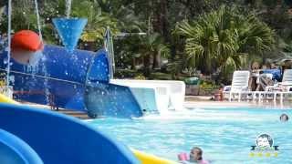 видео Blue Marine Hotel 3