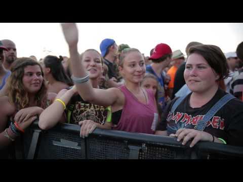 Ontario Fans #LetRockRule