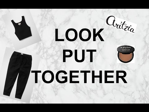 HOW TO ALWAYS LOOK PUT TOGETHER┃DARBY WHITING