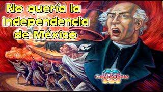 Mentiras De Los Personajes Históricos de México
