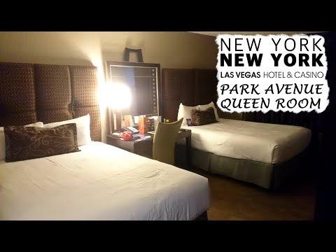 New York New York Park Avenue King Room