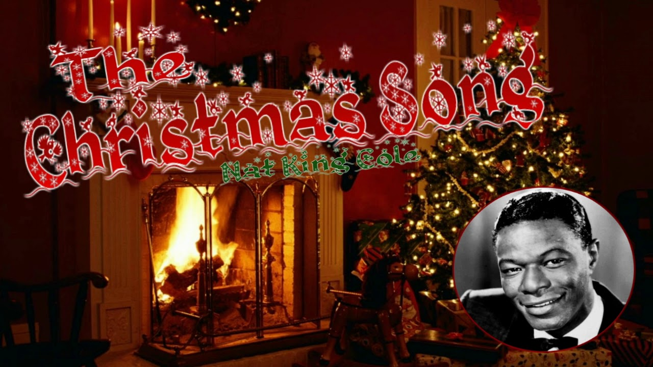Nat King Cole - The Christmas Song | 1 Hour - YouTube