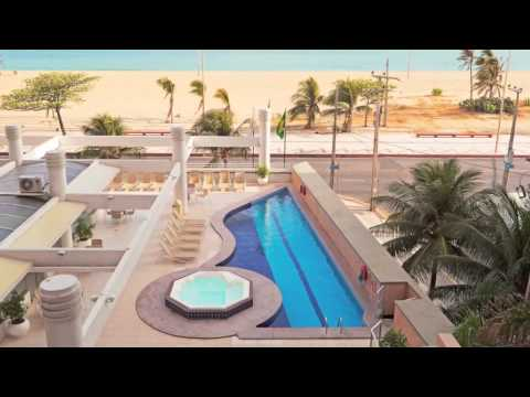 Holiday Inn Fortaleza - Fortaleza, Brazil