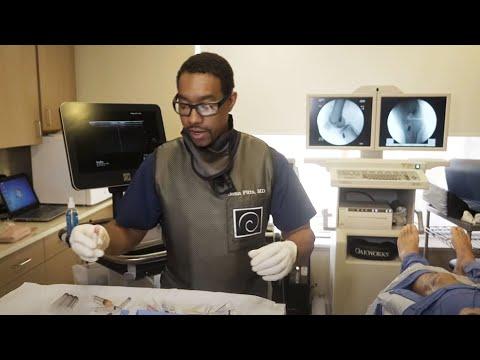 The Regenexx Difference - Meniscus Procedure