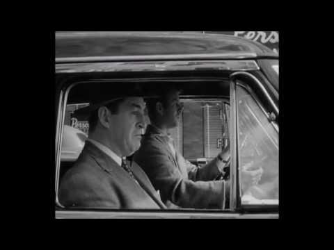 Ted de Corsia, Crime Wave  1954