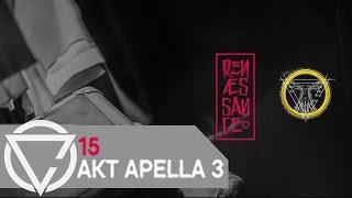 Credibil - AKT APELLA 3 [Official Credibil]