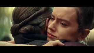 STAR WARS Trailer Episode IX/9 | THE RISE OF SKYWALKER (2019)