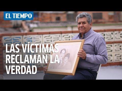 ¿Dónde están los secuestrados en Colombia que no volvieron? | EL TIEMPO