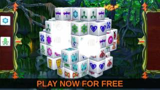 Fairy Mahjong - The match-3 game
