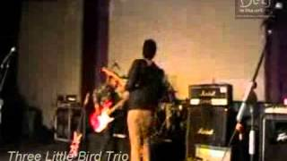 Download Blues In The Art 2012 -Three Little Bird - Intro.mp4 Mp3