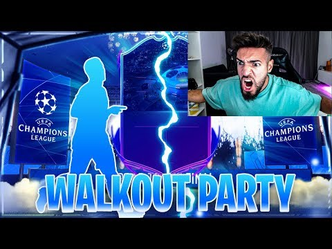 FIFA 20: PROMO PACKS GÖNNEN 🔥🔥 Road To The Final Pack Opening