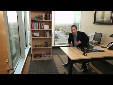 A New Way To Work presented by Regus