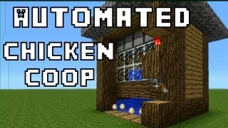 Automated Chicken Coop Tutorial