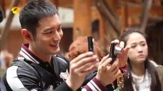 160326【旋風孝子】幕後之陳喬恩CUT by Joe Chen Taiwan Family [HD 720P]