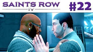 Saints Row IV - Gameplay Walkthrough Part 22 - Romancing Everyone (PC, Xbox 360, PS3)