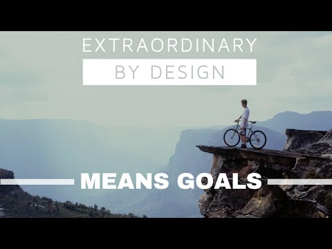 Means Goals Vs. End Goals | Vishen Lakhiani