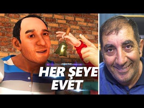 MC YARALI ANİMASYON VİDEOLARI !! - ( Animatrak )
