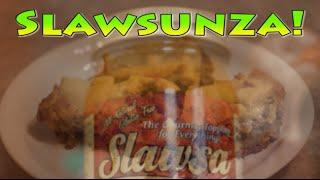 Slawsunza (runza Casserole)