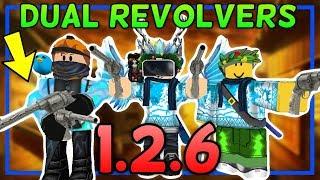 R2DA JUST GOT MEHR WESTLICH! | Roblox R2DA Update 1.2.6