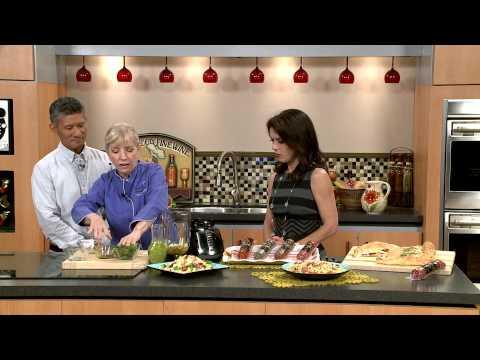Columbus Foods - YouTube