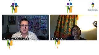 Online Q&R With Pr. Tita Valeriano