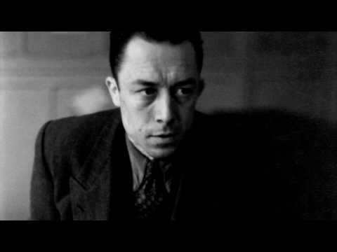 Albert Camus (II) (2/5) : Promenade dans l'oeuvre romanesque de Camus