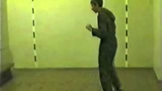 Ножевой бой  Версия Спецназ ГРУ  Фильм 1