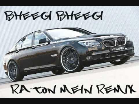 BHEEGI BHEEGI RATON MEIN REMIX