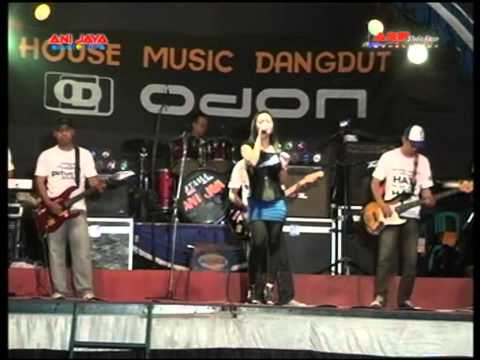 Tersisih ~ OD odon house music dangdut