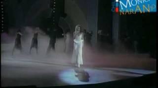 Monica Naranjo - Dvd MN Chile la historia 2da parte