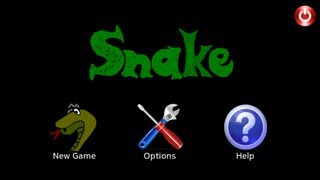 How to play Snake on YouTube