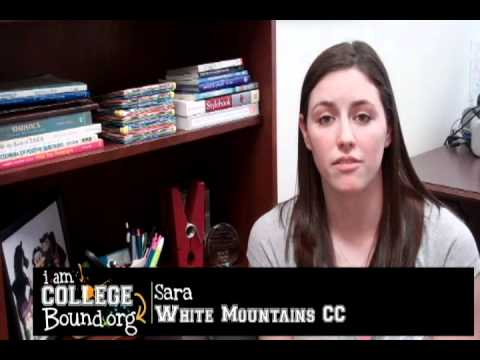 Sara - White Mountains CC
