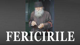 FERICIRILE - cântare ortodoxă psaltică a Sfintei Liturghii