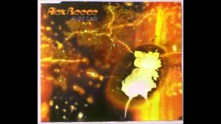 Alex Reece-Acid lab