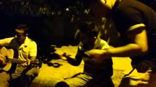 Aaj hona deedar mahi da guitar cover by Mohit