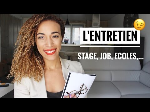 comment preparer un job dating