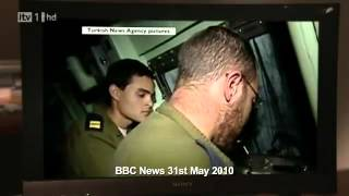 The War Israel Doesn't Want You to See