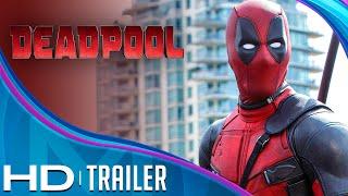 Deadpool - Tráiler Oficial +18 - Español Latino - HD