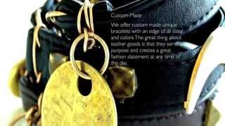 A Company Grows In Brooklyn   Barbara Campbell NYC - Accessories - Made In Brooklyn Thumbnail