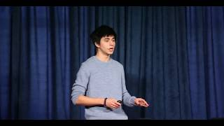 What if we stopped running away from problems | Bekhruz Abdurakhmonov | TEDxYouth@TashkentIntlSchool