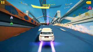 Still A Freaking Beast !!   Range Rover Evoque Multiplayer Test In Asphalt 8