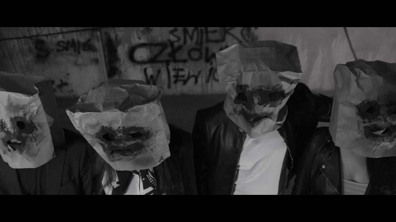Śmierć Człowieka-Wiewiórki Teaser