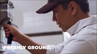 Harry Phan Dunkin Commercial
