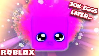 I CAN'T GET THESE RAINBOW LEGENDARY PETS! 😭   Roblox Bubble Gum Simulator
