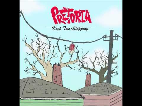 Pretoria - Keep Two-Stepping