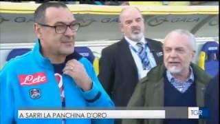 TgR Campania 27 marzo 2017 - Epoca del