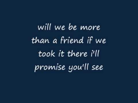 More Than a Friend - Stevie Hoang lyrics