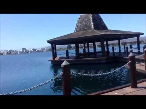 ESL English is a Second Language Tour: Redwood Shores, Foster City, California