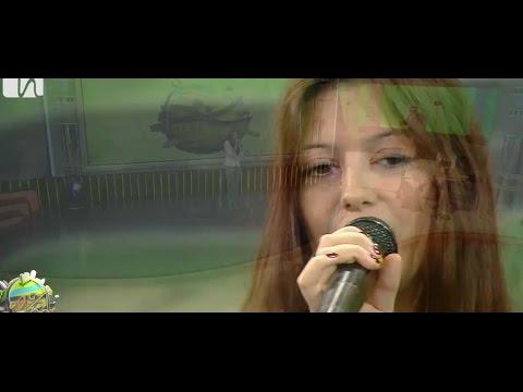 GABRIELA COMAN- Route 66 (cover live ) O 9 ZI cu Nino si